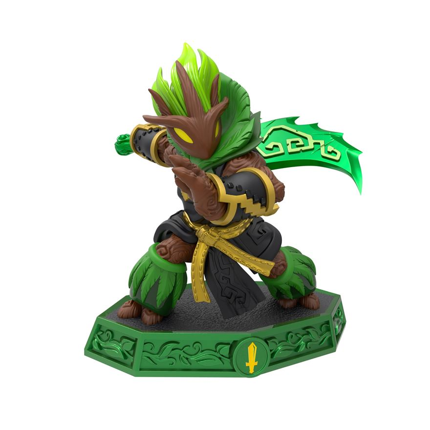 Skylanders Imaginators Sensei: Ambush