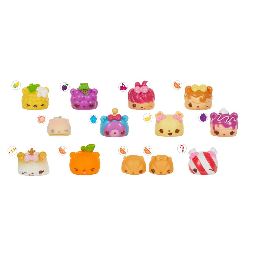 Num Noms Lunch Box Deluxe Pack Series 3 - Style 1 image-0