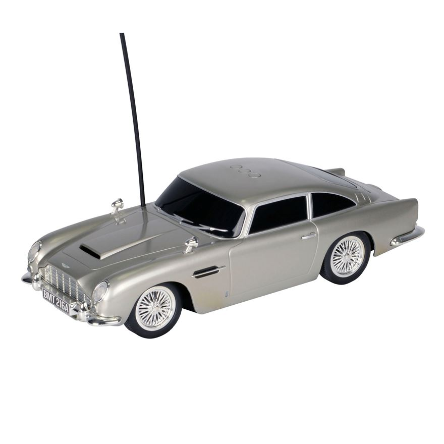 James Bond Aston Martin DB5 (Skyfall) image-0