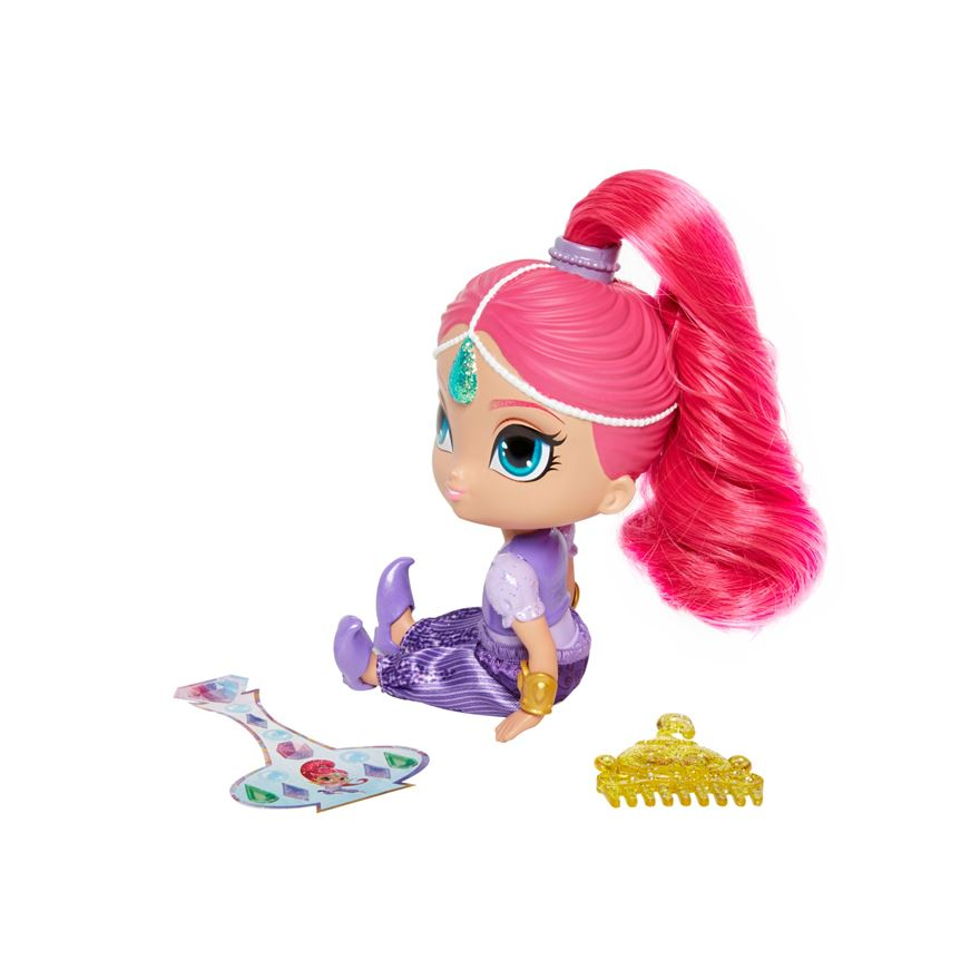 Shimmer and Shine Shimmer Doll image-0