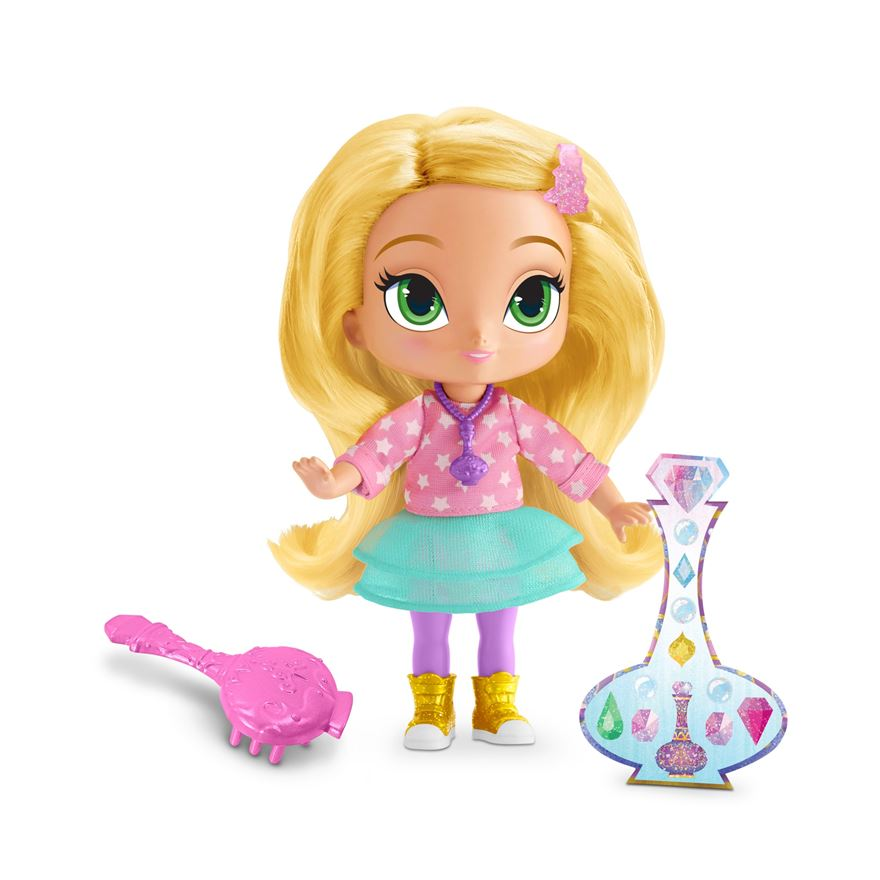 Shimmer and Shine Leah Doll image-0