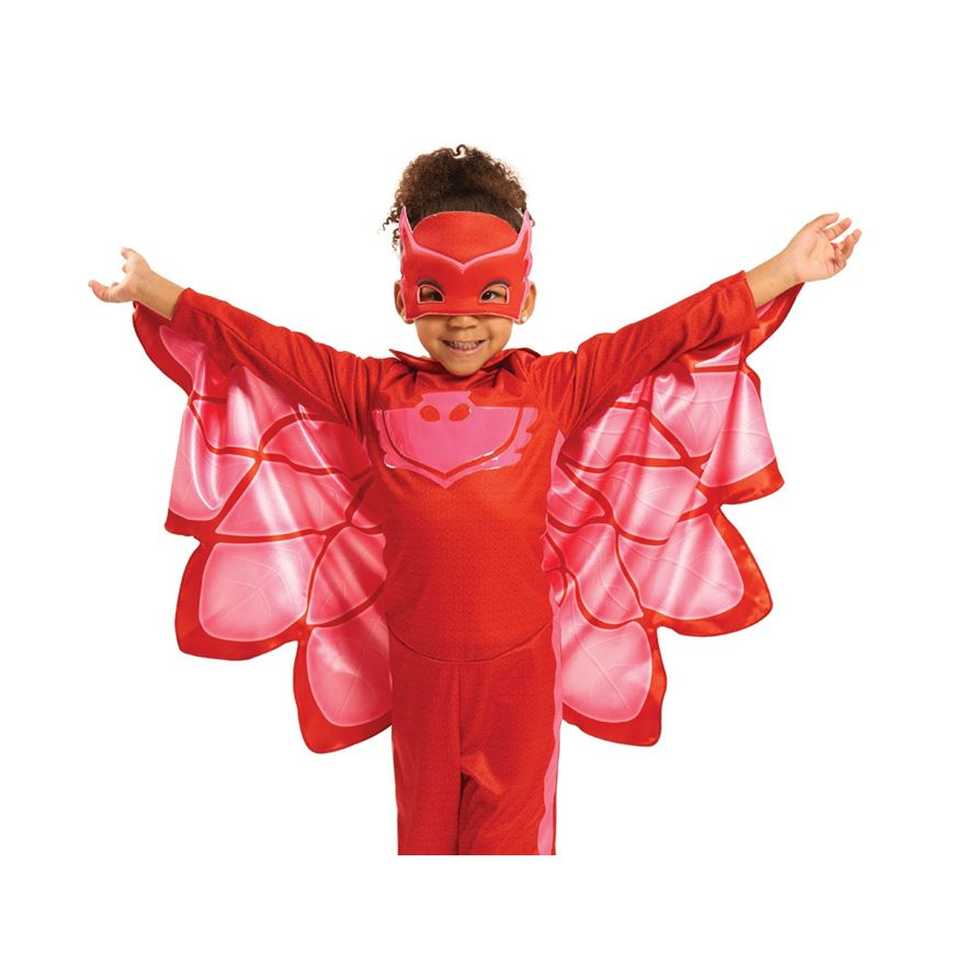 PJ Masks Costume Set - Owlette image-0