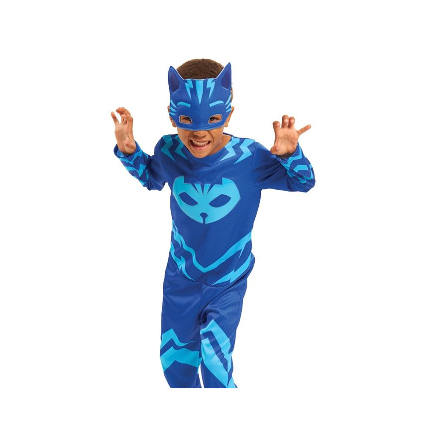PJ Masks Costume Set - Cat Boy image-0