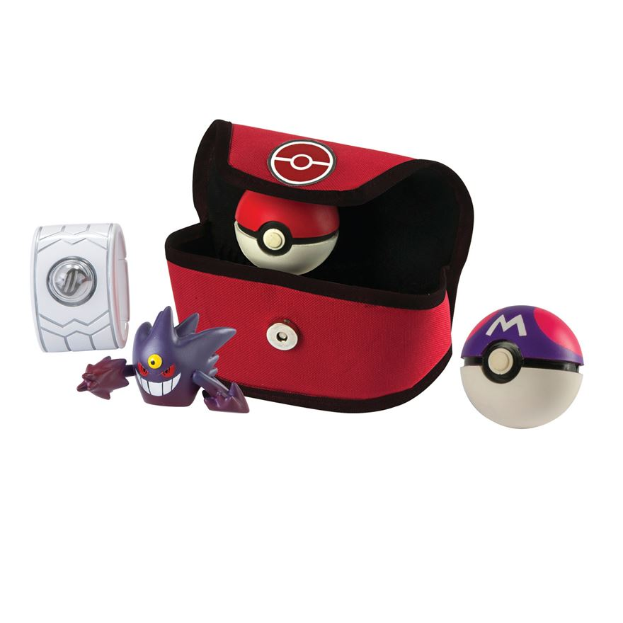 Pokémon Trainer Kit