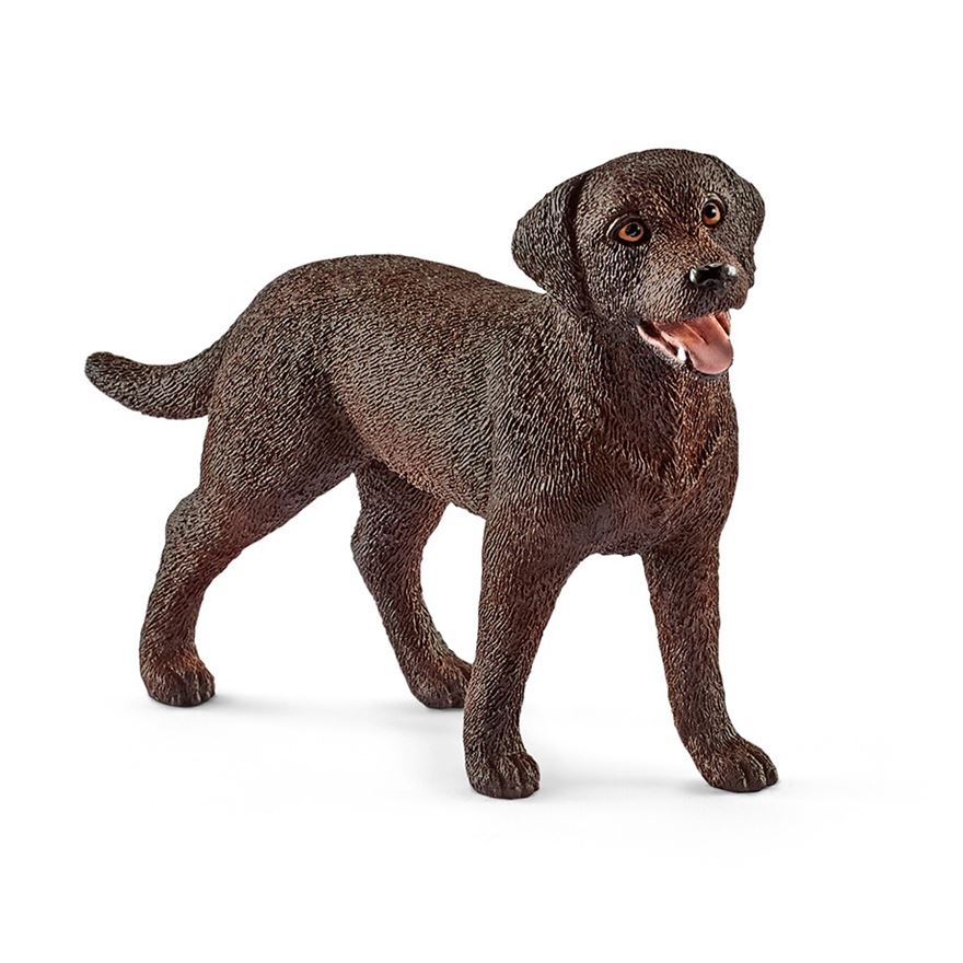 Schleich Labrador Retriever, Female