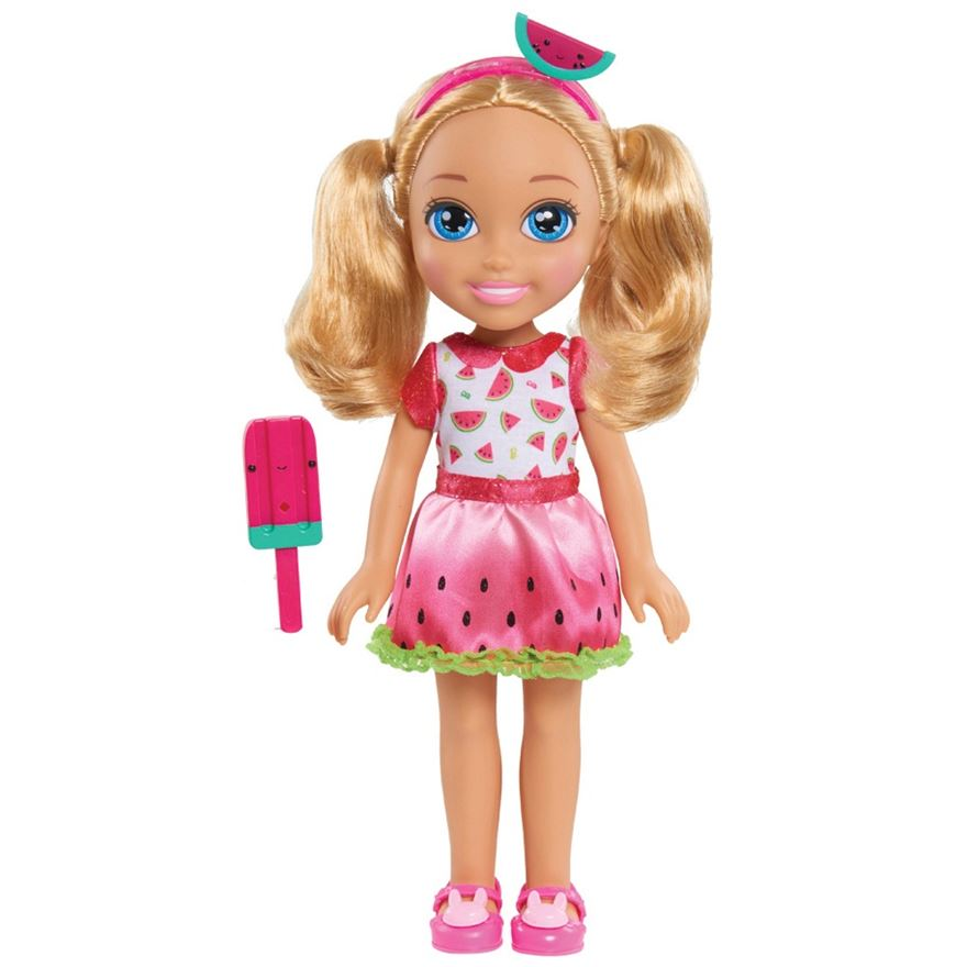 Barbie Club Chelsea 35cm Doll image-0