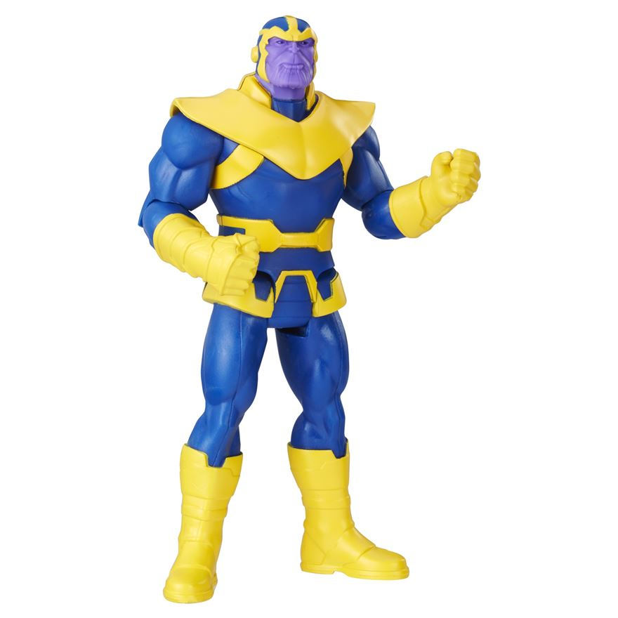 Guardians of the Galaxy Thanos 15cm Figure