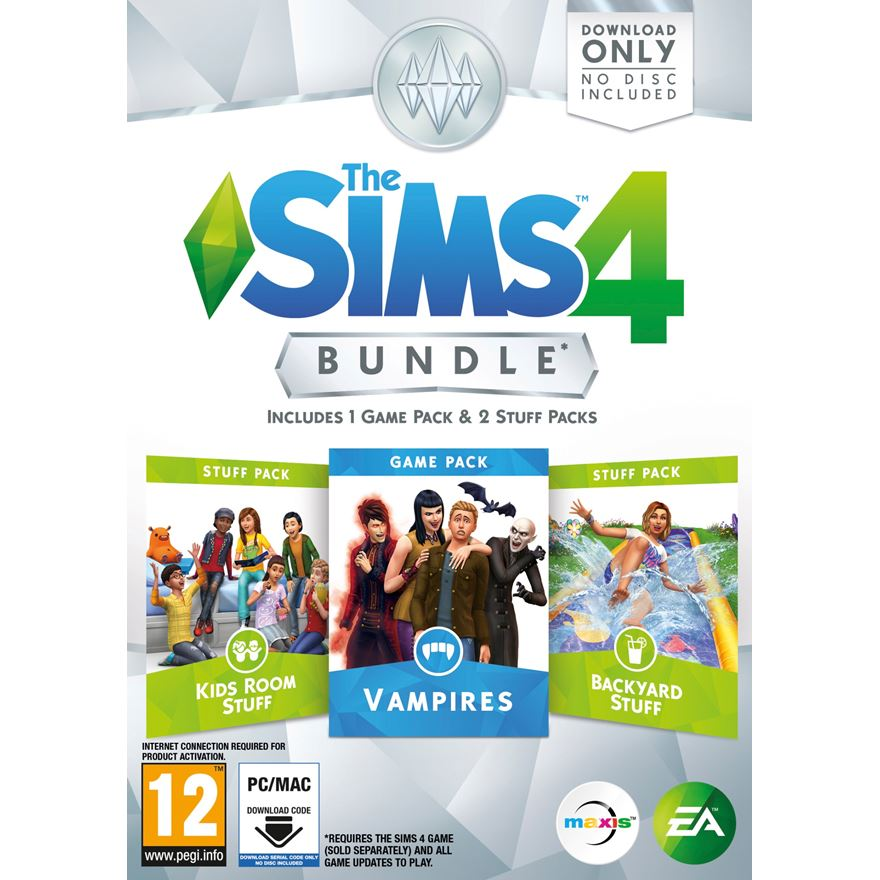 The Sims 4 Bundle Pack 7 PC image-0