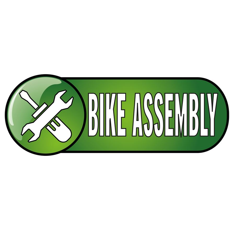 Bike Assembly (Click & Collect Only)