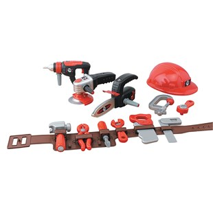14 Piece Do It Yourself Tool Set