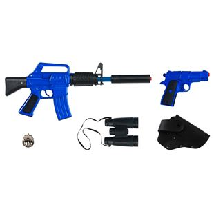 Gohner Action Task Force Toy Gun Set