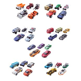 MatchBox 5 Pack Assortment