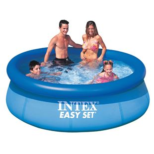 Intex 8ft Easy Up Pool