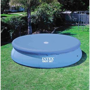 8ft Easy Set Pool Cover