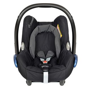Maxi Cosi CabrioFix Group 0
