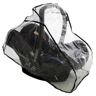 Clippasafe Car Seat Raincover