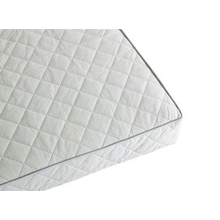 Baby Elegance Healthguard Anti-allergy Fibre Mattress - Cot