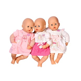 Baby Annabell Dresses Assorted