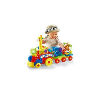 Fisher Price Sing & Go Choo Choo Train