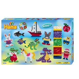 Hama Rainbow Gift Box