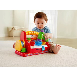 Fisher Price Laugh and Learn LearningToolbench