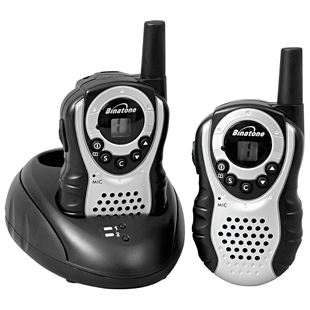 Latitude 150 Twin 2 Way Radio