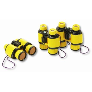 Adjustable Binoculars