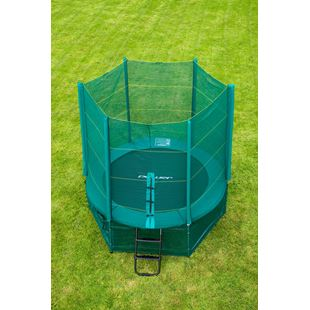 8 ft Replacement Trampoline Enclosure Net