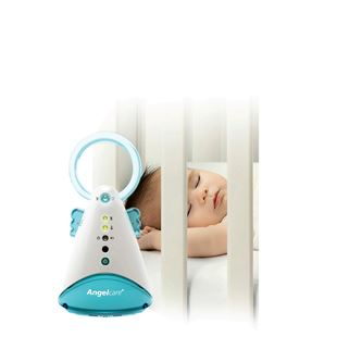 Angelcare AC601 Movement and Sound Baby Monitor