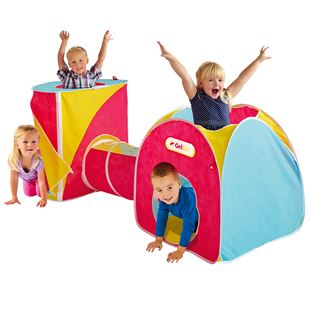 Get Go Pop Up Play Set