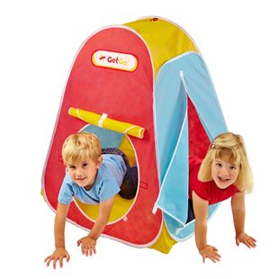 Get Go Pop Up Tent