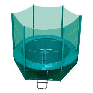 10ft Replacement Trampoline Enclosure Net