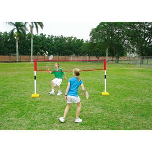 3 in 1 Tennis, Badminton and Volleyball Set