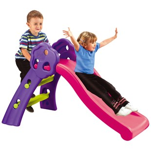 Qwikfold Fun Slide Pink