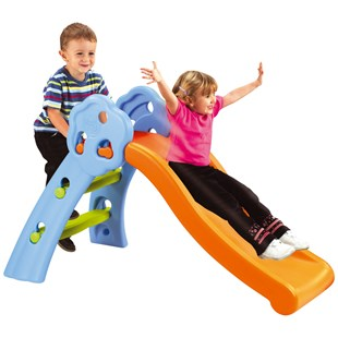 Qwikfold Fun Slide Orange