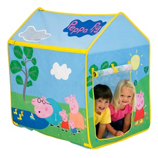 Peppa Pig Playtent
