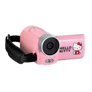 Hello Kitty Digital Camcorder