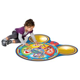 Disney Mickey Mouse Clubhouse Musical Mat