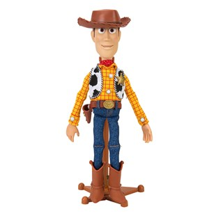 Toy Story Andy's Toy Chest 40cm Sheriff Woody