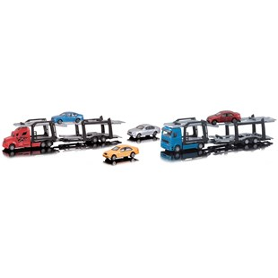 Die Cast Car Transporter