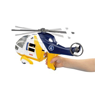 Fisher Price Imaginext Ocean Helicopter