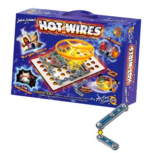 Hot Wires Set