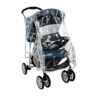 Graco Universal Pushchair Raincover