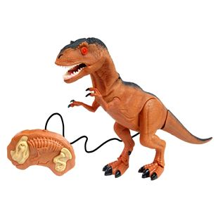 Remote Control Mighty Megasaur T-Rex
