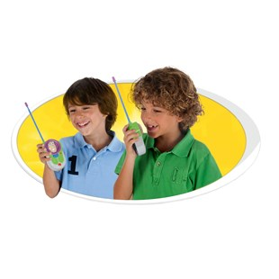 Toy Story Walkie Talkies