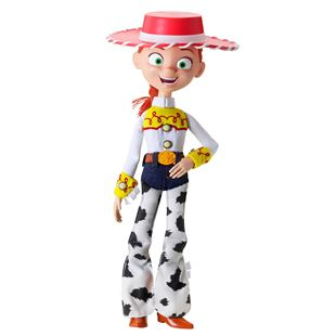 Disney Toy Story Talking Jessie Doll