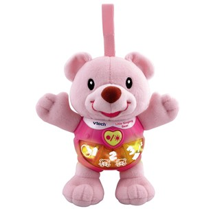 VTech Little Singing Alfie Pink