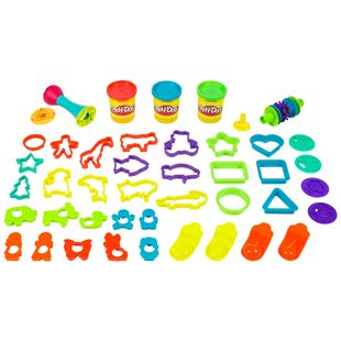 Play-Doh Moulding Mania