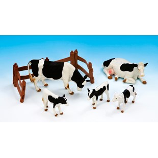 Cattle Playset