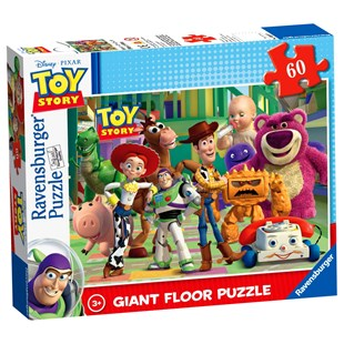 Ravensburger Toy Story Giant Floor Puzzle 60 pieces
